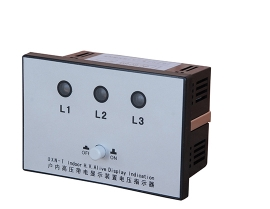 8JS-050-1高压带电显示器